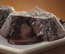 How Do You Make Dominos Lava Cake